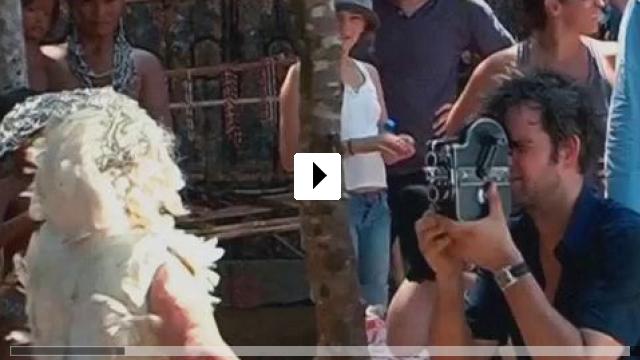Zum Video: Schlingensief - In das Schweigen hineinschreien