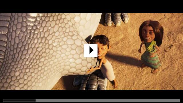 Zum Video: Drachenreiter