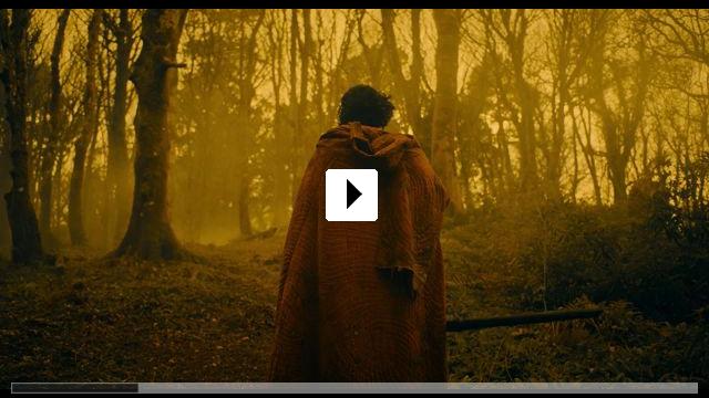 Zum Video: The Green Knight