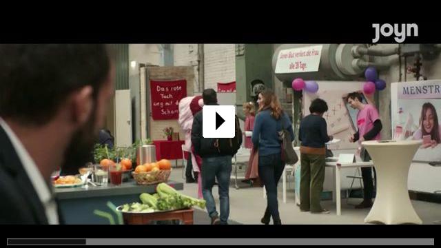 Zum Video: Frau Jordan stellt gleich