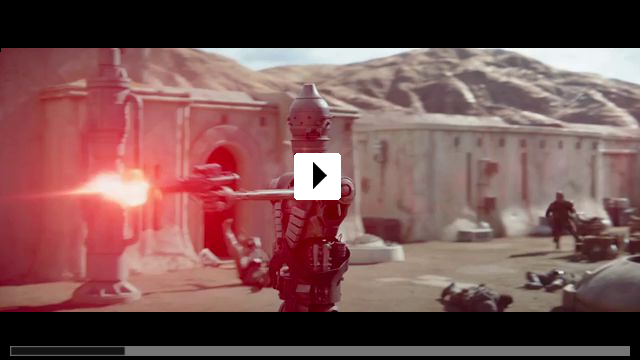 Zum Video: The Mandalorian