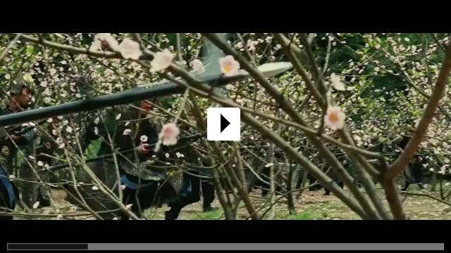 Zum Video: The Forbidden Kingdom