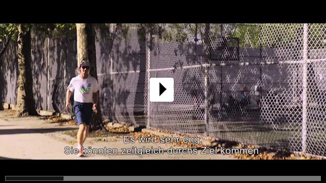 Zum Video: 3100 Meilen: Laufen für die Seele
