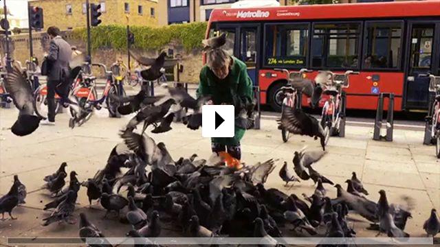 Zum Video: Becoming Nobody - Die Freiheit niemand sein zu müssen