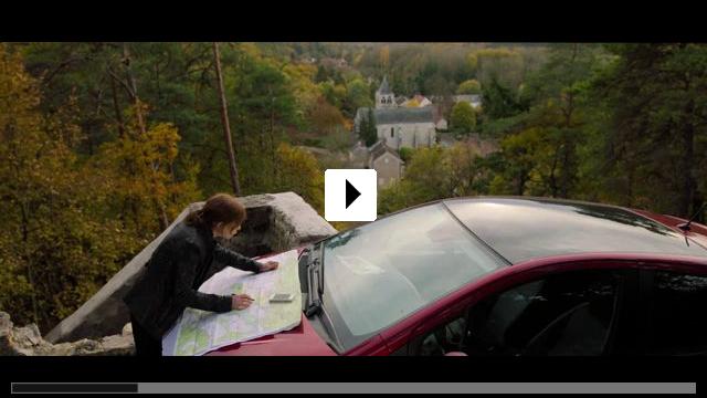 Zum Video: Eine Frau mit berauschenden Talenten