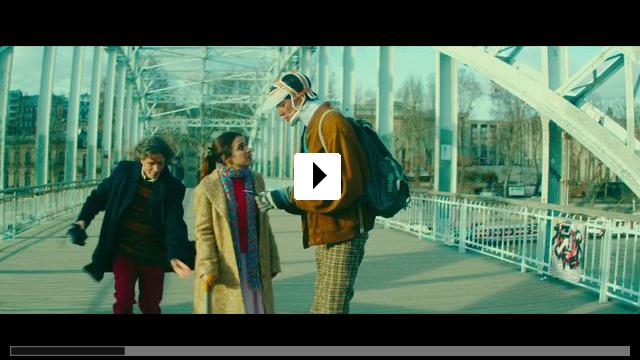 Zum Video: Die obskuren Geschichten eines Zugreisenden