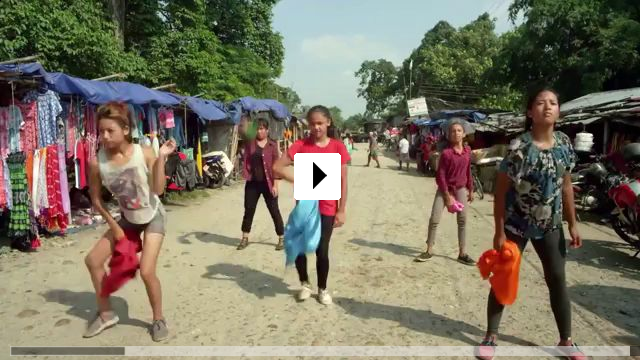 Zum Video: Sarita