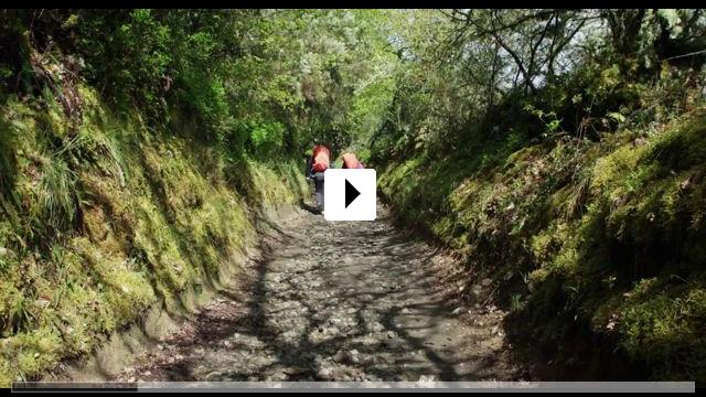 Zum Video: Der Himmel über dem Camino