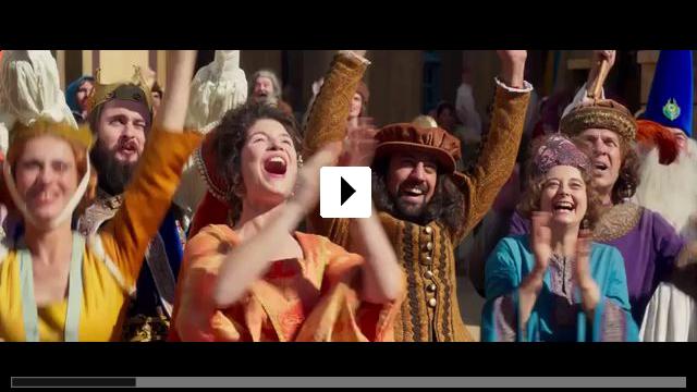 Zum Video: Der verlorene Prinz und das Reich der Träume