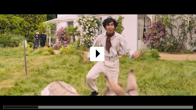 Zum Video: David Copperfield - Einmal Reichtum und zurück