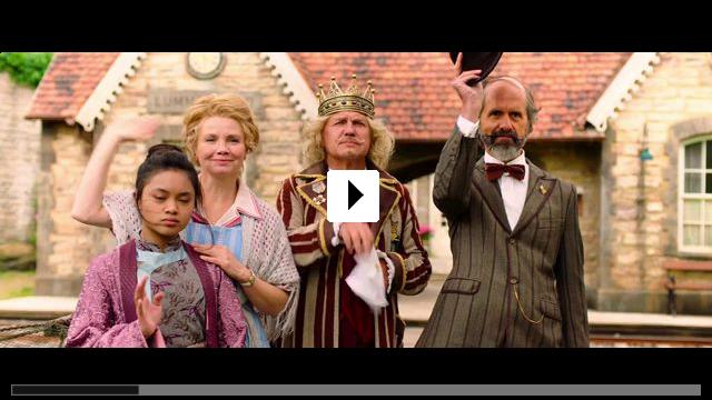 Zum Video: Jim Knopf und die Wilde 13