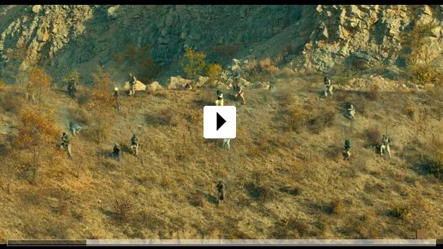 Zum Video: The Outpost - Überleben ist alles