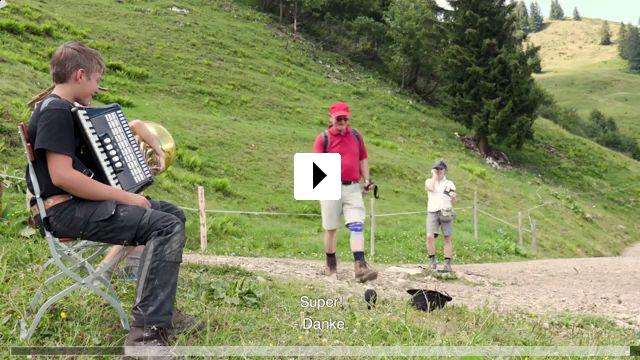 Zum Video: Im Berg dahuim