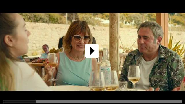 Zum Video: Rosas Hochzeit
