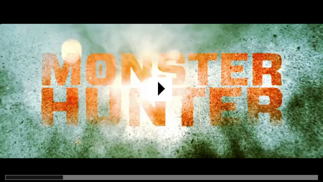 Zum Video: Monster Hunter