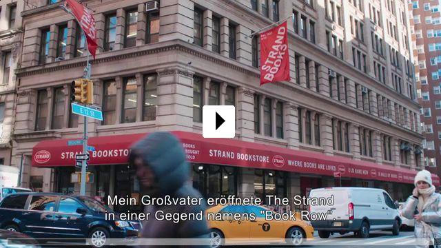 Zum Video: The Booksellers - Aus Liebe zum Buch