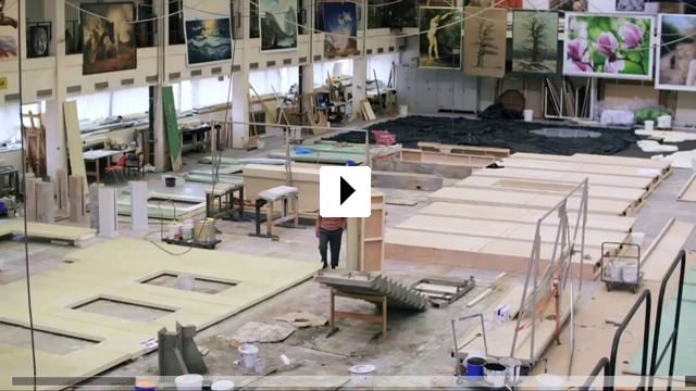 Zum Video: Das Haus der Guten Geister