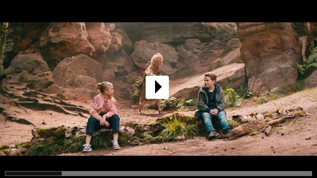 Zum Video: Catweazle