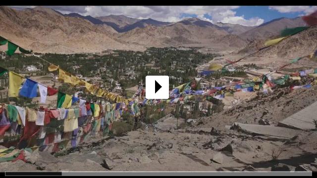Zum Video: Chaddr - Unter uns der Fluss