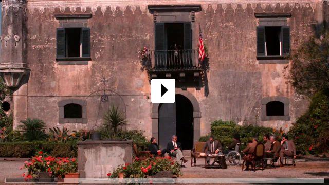 Zum Video: Der Pate 3: Der Tod von Michael Corleone - Epilog...s Cut)