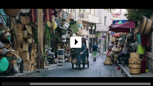 Zum Video: Der Hochzeitsschneider von Athen