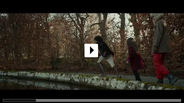 Zum Video: Die Besessenen