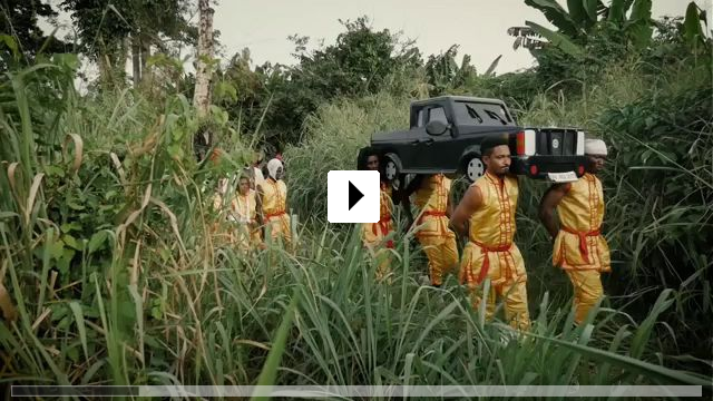Zum Video: African Kung-Fu Nazis