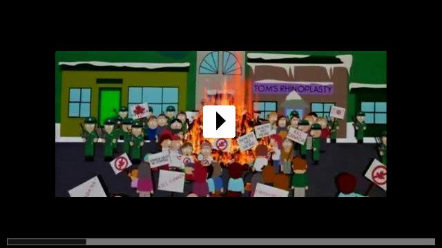 Zum Video: South Park - Der Film