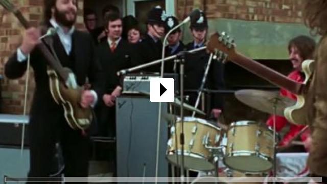 Zum Video: The Beatles: Get Back