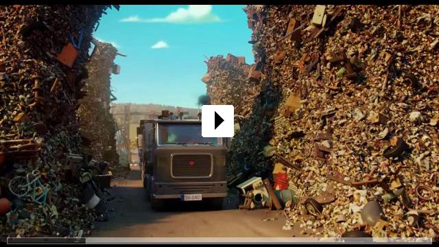 Zum Video: Die Olchis - Willkommen in Schmuddelfing