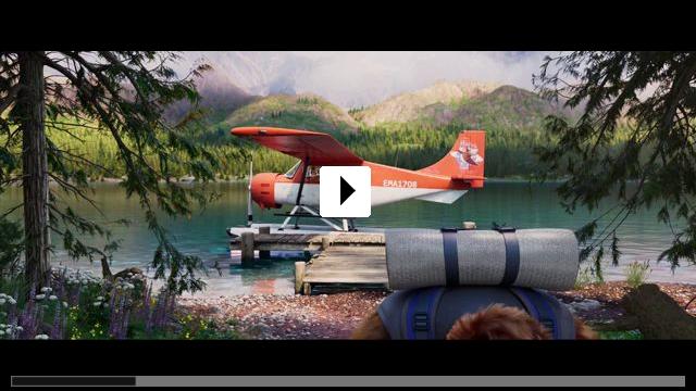 Zum Video: Bigfoot Junior - Ein tierisch verrückter Familientrip