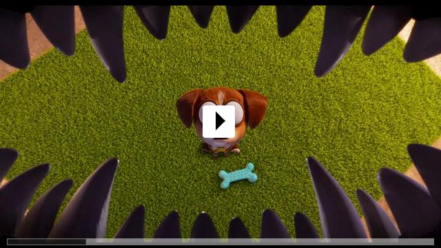 Zum Video: Hotel Transsilvanien - Eine Monster Verwandlung