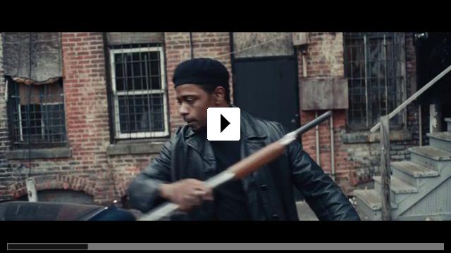 Zum Video: Judas and the Black Messiah