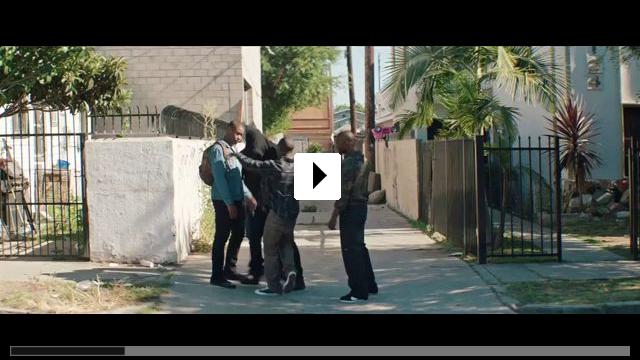 Zum Video: Thriller - Blutbad an der Compton High