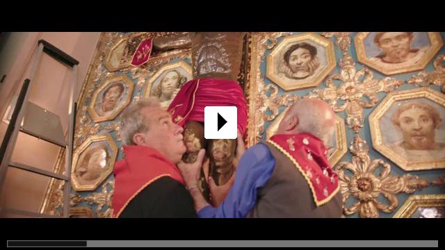 Zum Video: A Black Jesus