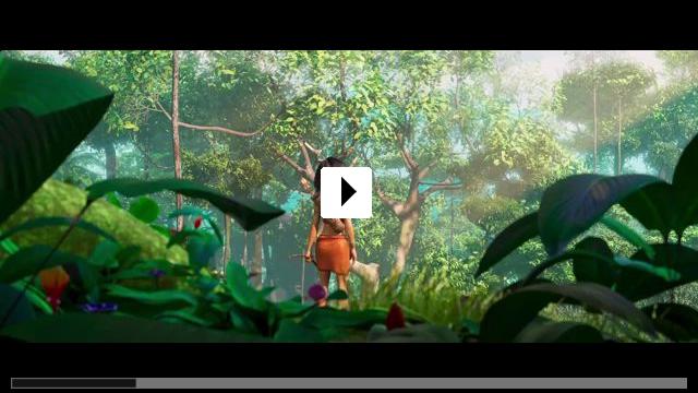 Zum Video: Ainbo - Hüterin des Amazonas
