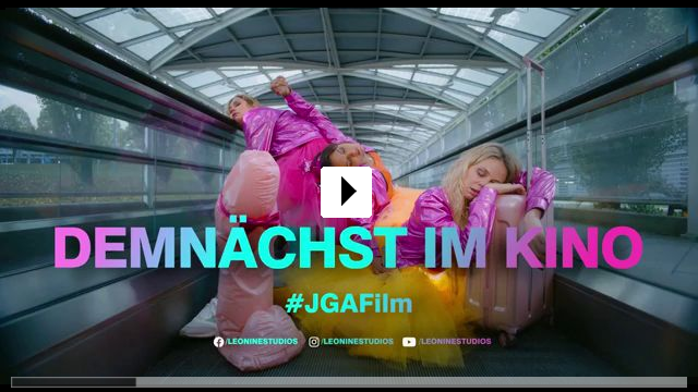 Zum Video: JGA