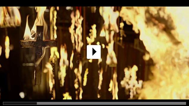 Zum Video: The Unholy