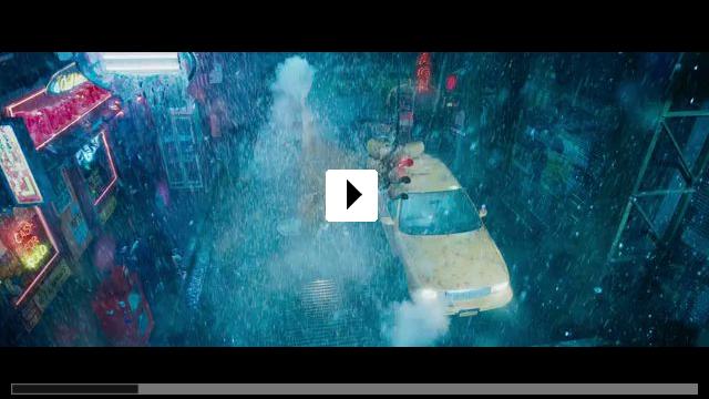 Zum Video: Escape Room 2: No Way Out