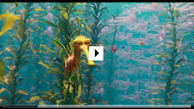 Zum Video: Shorty und das Geheimnis des Zauberriffs