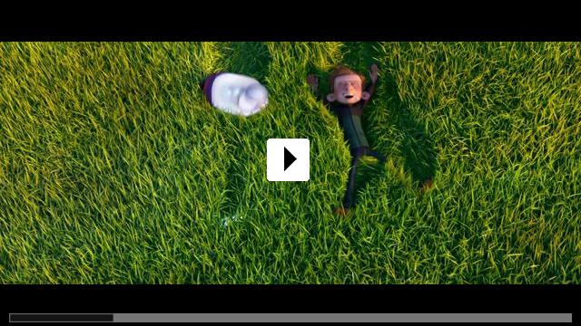 Zum Video: Ron läuft schief
