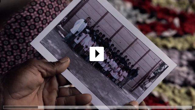 Zum Video: Fatima - Ein kurzes Leben