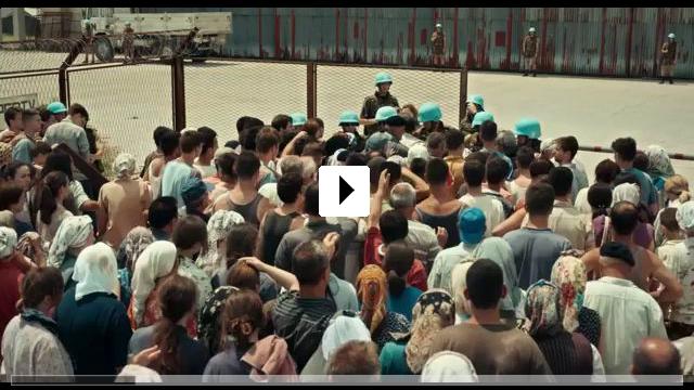 Zum Video: Quo Vadis, Aida?