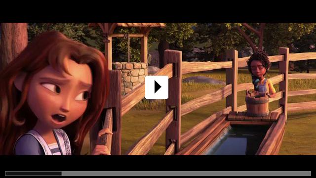 Zum Video: Spirit - Frei und ungezähmt