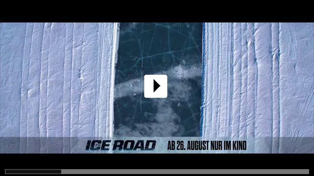 Zum Video: The Ice Road