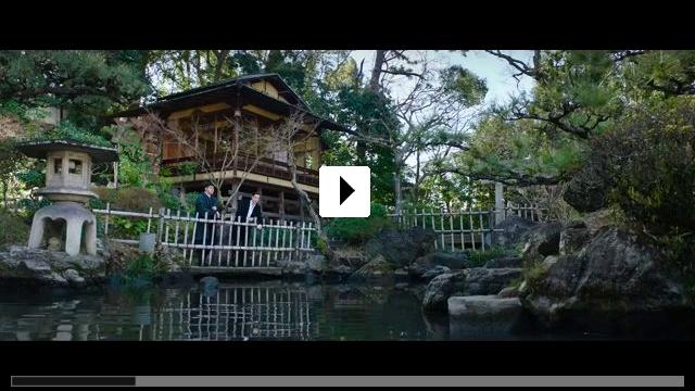 Zum Video: Snake Eyes: G.I. Joe Origins in Tokio