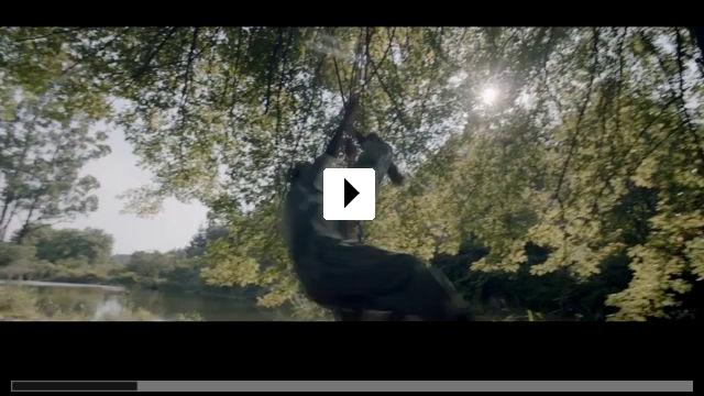 Zum Video: Erdmännchen und Mondrakete