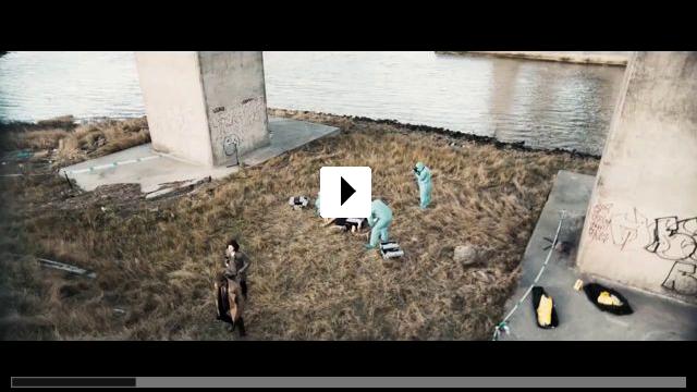 Zum Video: The Corrupted - Ein blutiges Erbe