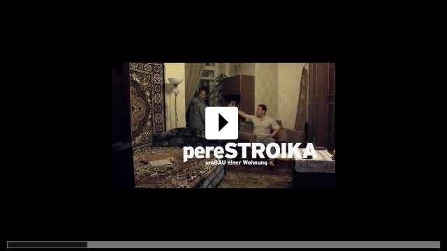 Zum Video: pereSTROIKA - umBAU einer Wohnung