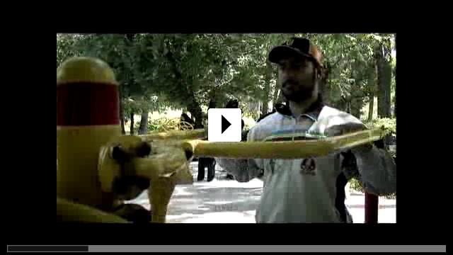 Zum Video: Reich des Bösen - Fünf Leben im Iran